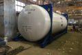 Танк-контейнер BMRU133009-0 для химических грузов Фото