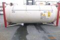 Танк-контейнер 25012 для газа Фото