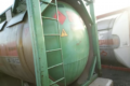 Танк-контейнер (газовоз) Т50 — 25м³ Фото