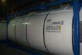 Танк-контейнер Т6 — 26000 литров (Пищевой) Фото