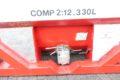 Танк-контейнер 811083–0 многосекционный Фото