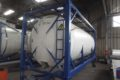 Танк-контейнер 875948-0 для химических грузов Фото