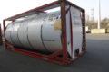 Танк-контейнер 225529– 2 для химических грузов Фото