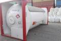 Танк-контейнер 533028-0 для газа Фото